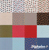 Andie's Minis - Fat Quarter Bundle - Andie Hanna - Robert Kaufman
