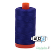 Aurifil Thread - Blue Violet (1200) - 50wt 1422 yd