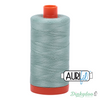 Aurifil Thread - Light Juniper (2845) - 50wt 1422 yd