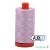 Aurifil Thread - Light Lilac (2510) - 50wt 1422 yd