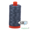 Aurifil Thread - Medium Grey (1158) - 50wt 1422 yd
