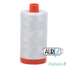 Aurifil Thread - Mint Ice (2800) - 50wt 1422 yd