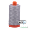 Aurifil Thread - Mist (2606) - 50wt 1422 yd