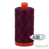 Aurifil Thread - Plum (4030) - 50wt 1422 yd