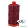 Aurifil Thread - Raisin (2345) - 50wt 1422 yd