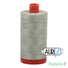Aurifil Thread - Spearmint (2908) - 50wt 1422 yd