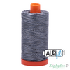 Aurifil Thread - Stonefields Variegated (4664) - 50wt 1422 yd