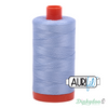 Aurifil Thread - Very Light Delft (2770) - 50wt 1422 yd