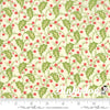 Christmas Figs - Fat Quarter Bundle - Fig Tree & Co - Moda (Pre-order: Apr 2018)