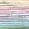 Ombre Confetti - Onyx (Metallic) - V and Co - Moda (1/4 Yard) (Pre-order: 02/18)