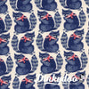 Cotton + Steel S.S. Bluebird Charm Pack (Pre-Order: 03/17)