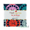 Playful - Charm Pack - Melody Miller - Cotton + Steel - Dinkydoo Fabrics