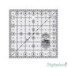 "Creative Grids - Basic Range 6"" Square Quilt Ruler"