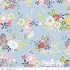 Daisy Days Fat Quarter Bundle by Riley Blake (Pre-Order: 07/17)