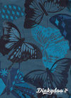 Flutter - Flutter Navy - Melody Miller - Cotton + Steel