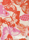 Flutter - Flutter Orange - Melody Miller - Cotton + Steel