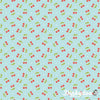 Glamper-licious - Fat Quarter Bundle (Flannel) - Riley Blake