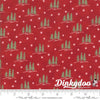 Holiday Lodge - Fat Quarter Bundle - Deb Strain - Moda