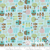 Home Sweet Home - Fat Quarter Bundle - Stacy Iest Hsu - Moda