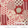 La Vie en Rouge - Jelly Roll - French General - Moda