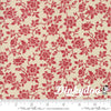 La Vie en Rouge - Mini Charm Pack - French General - Moda