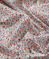 "Liberty of London - Le Temps Light Red 53"" (Tana Lawn)"