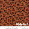 Nature's Glory - Half Yard Bundle - Kansas Troubles - Moda (Pre-order: Sep 2018)