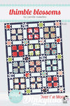 Over the Moon - Quilt Pattern - Thimble Blossoms - Moda