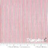 Oxford - Stripe Red (Woven) 5715-12 - Sweetwater - Moda