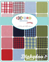 Oxford Wovens - Half Yard Bundle - Sweetwater - Moda
