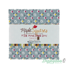 RJR Fabrics Pie Making Day Charm Pack - Dinkydoo Fabrics