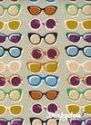 Poolside - Shades Natural - Melody Miller - Alexia Abegg - Cotton + Steel