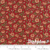 Rosewood - Packed Floral Cherry 44186-16 - 3 Sisters - Moda
