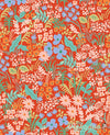 Meadow - Red - Rifle Paper Co - Cotton + Steel