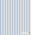 Primavera - Cabana Stripe Periwinkle Fabric - Rifle Paper Co - Cotton + Steel (Pre-order: March 2020)