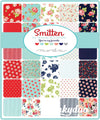 Smitten - Charm Pack - Bonnie and Camille - Moda