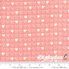 Soft & Sweet Flannel - Pink Fat Quarter Bundle - Stacy Iest Hsu - Moda