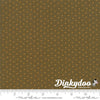 Spice it Up - Dotty Olive Green 38056-13 - Jo Morton - Moda