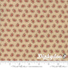 Spice it Up - Petite Paisley Tan Rust 38058-21 - Jo Morton - Moda