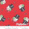 Sweet Christmas - Mini Charm Pack - Urban Chiks - Moda