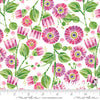 Sweet Pea & Lily - Lily White 48641-11 - Robin Pickens- Moda
