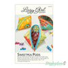 Sweetpea Pods Pattern - Lazy Girl Designs