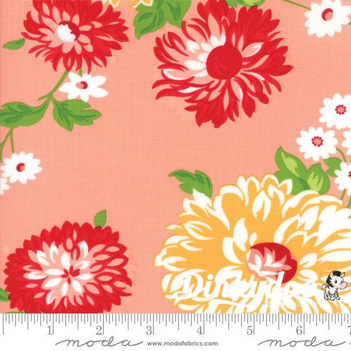 The Good Life Jelly Roll By Bonnie Amp Camille For Moda