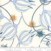 Moda True Blue Fabric Collection Zen Chic