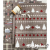True North Junior Jelly Roll (20pc) - Kate & Birdie - Moda