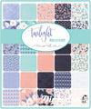 Twilight - Fat Quarter Bundle - 1 Canoe 2 - Moda