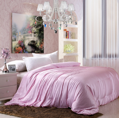 Luxury Silk Duvet