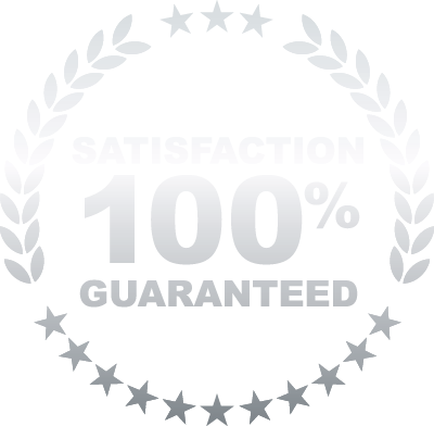 Keelyn Grace 100% Satisfaction Guarantee