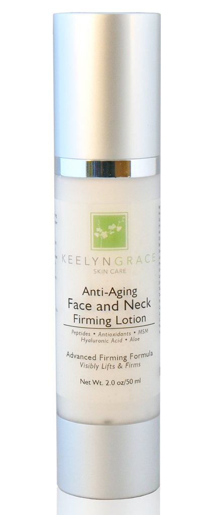 Face & Neck Firming Cream