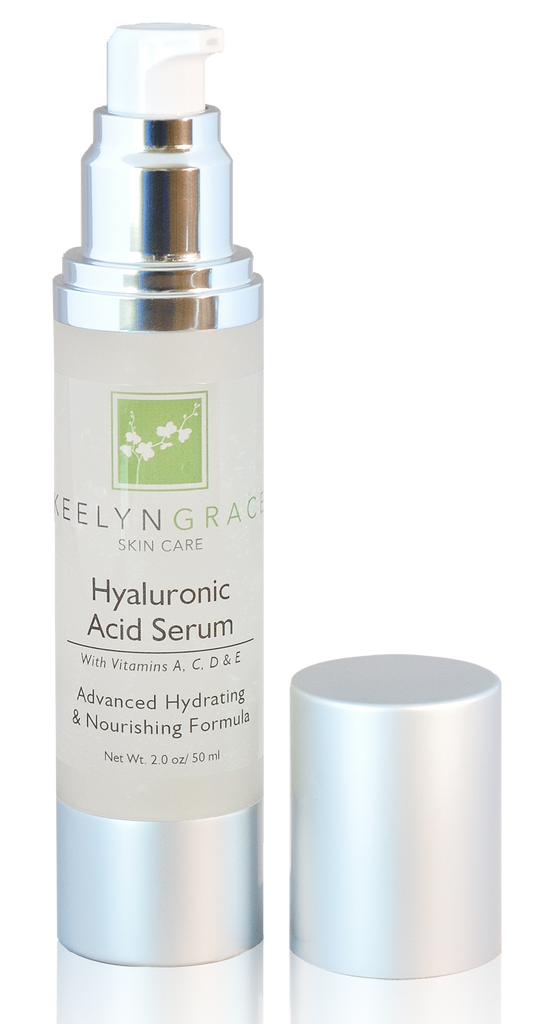 Hyaluronic Acid Serum With Vitamin C